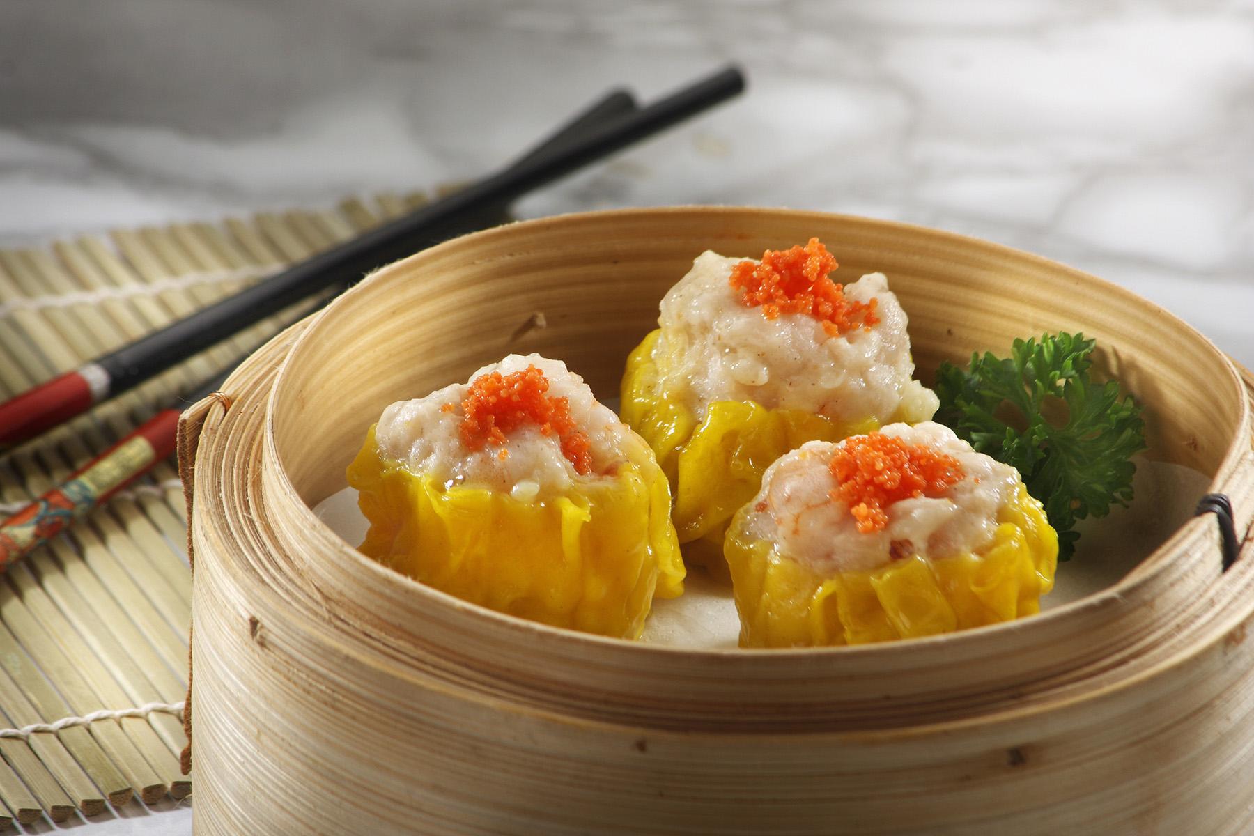 dim sum buffets - swatow seafood