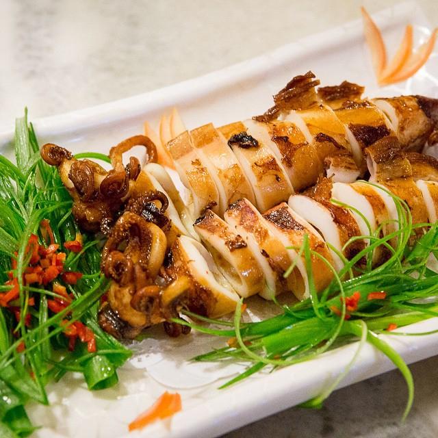 east-side zi char - eastern house of seafood