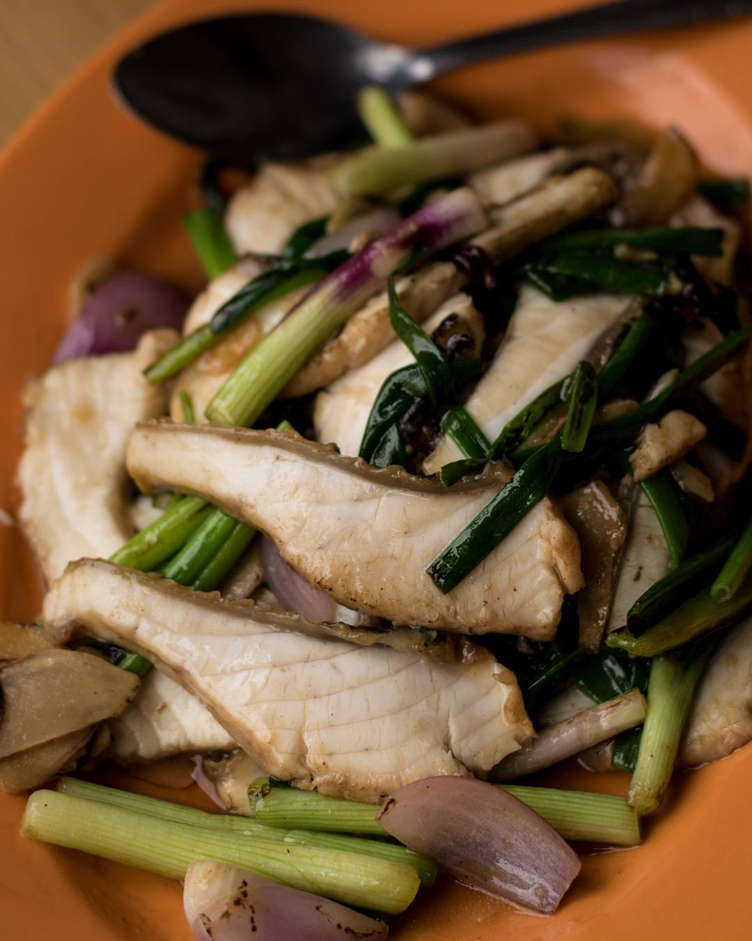 10 east side zi char restaurants to jio the whole fam to for Eastside fish fry menu