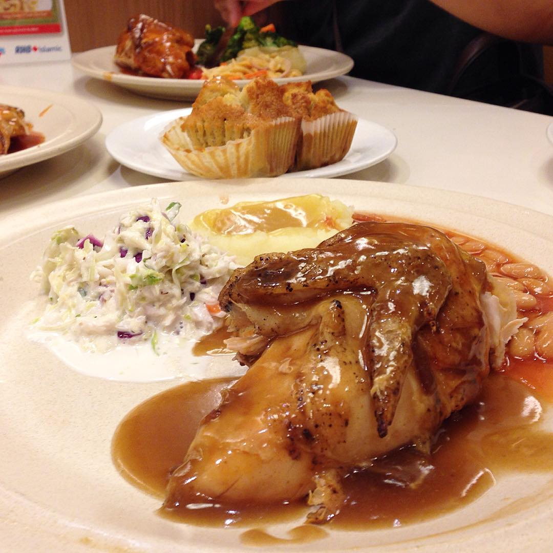 jb city square - kenny rogers