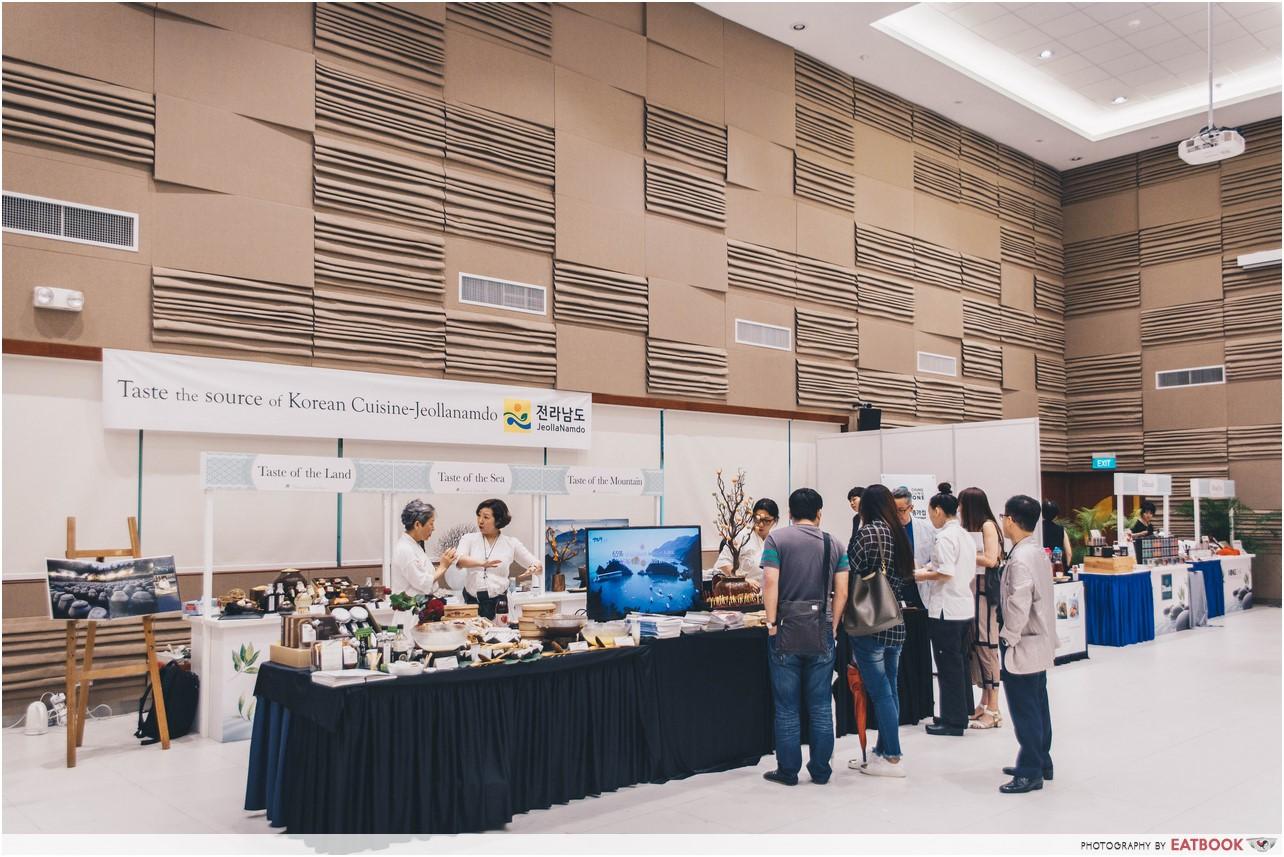 Korean dining practices - fair