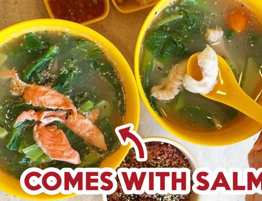 famous fish soup - feature