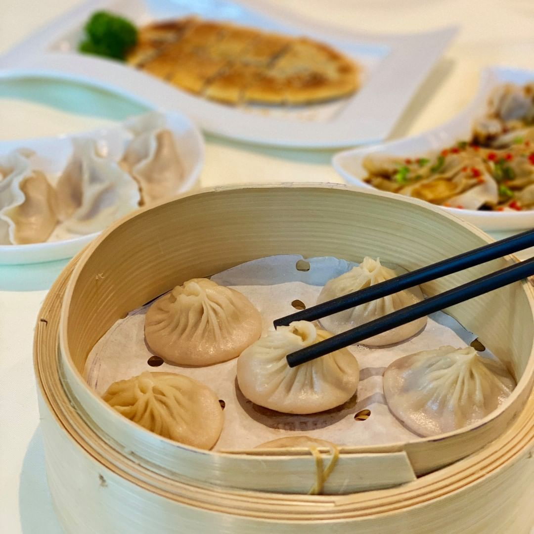 dim sum buffet tang lung