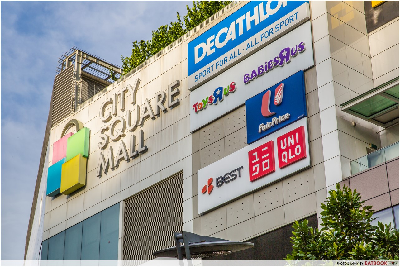 10 City Square Mall Food Lobangs That Are Great For Squad Outings ... 28616f83d02
