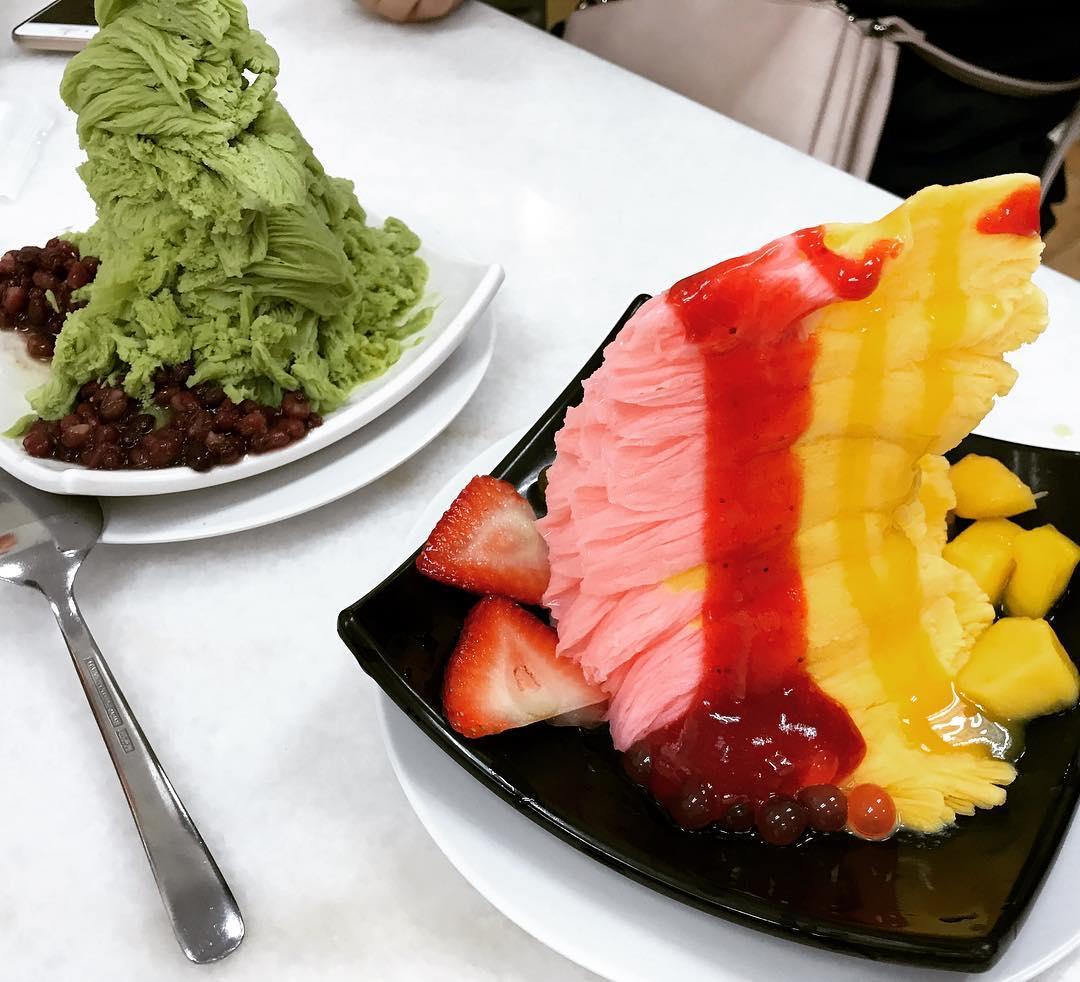 Famous Chinese Desserts - Mei Heong Yuen