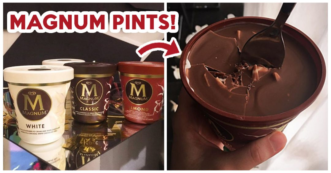 MAGNUM pints - feature