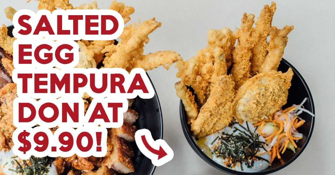 affordable tempura don - feature