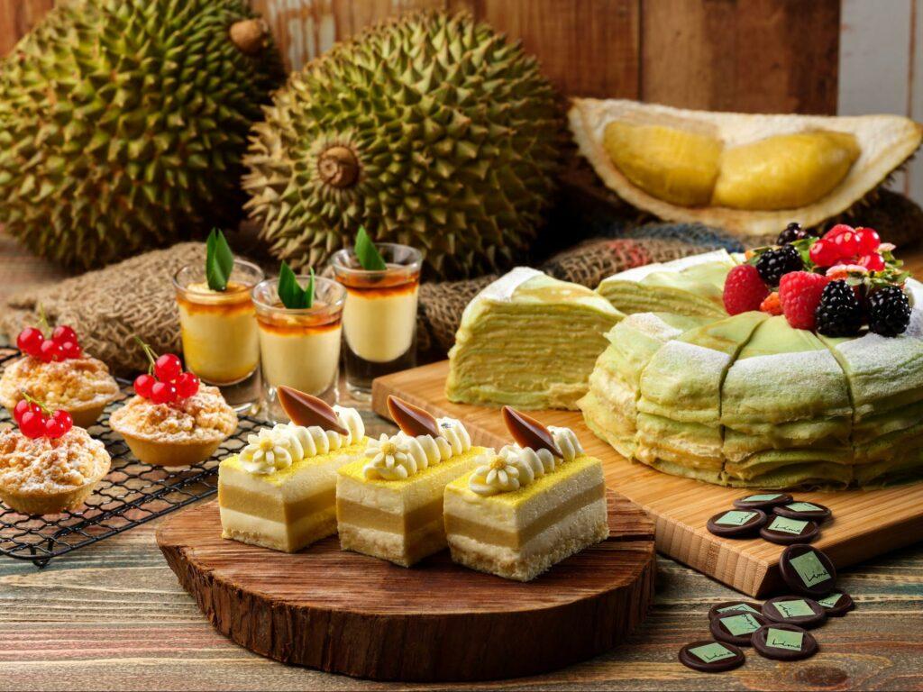 durian buffets - lime restaurant (1)