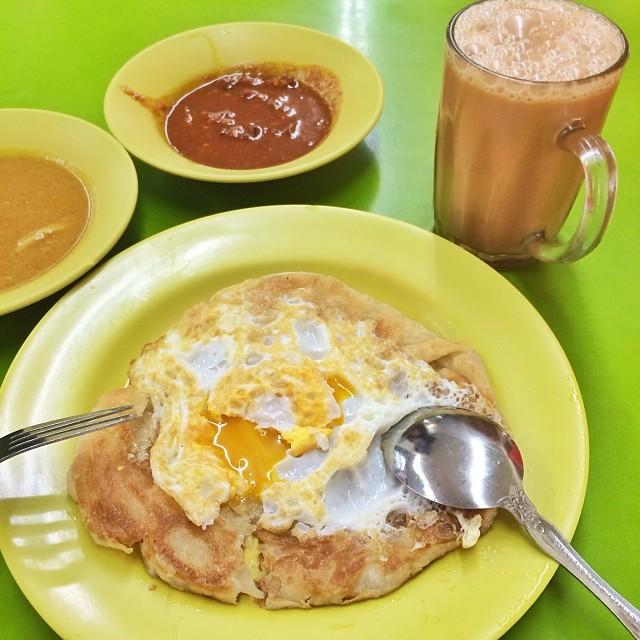 hougang food - al falah