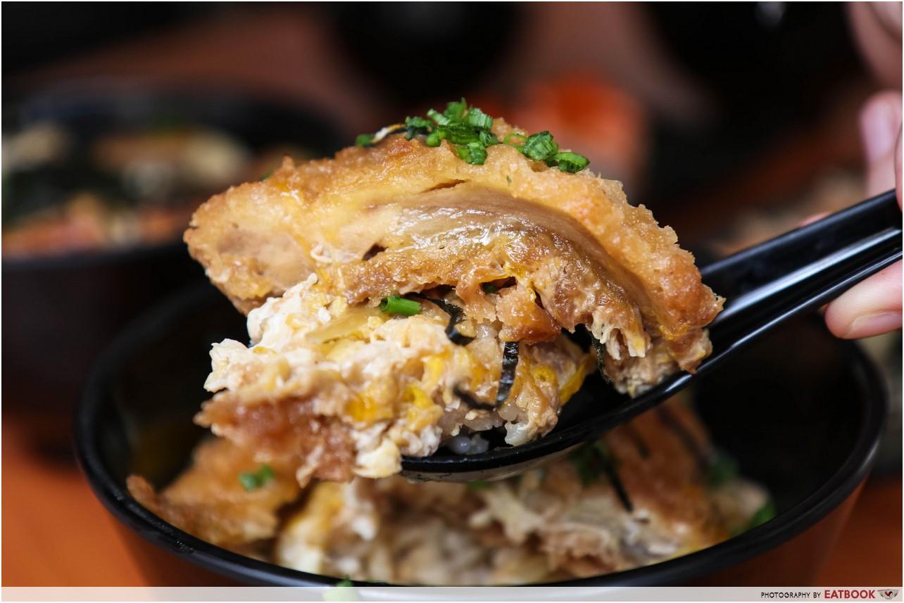 Donya Japanese Cuisine - chunk