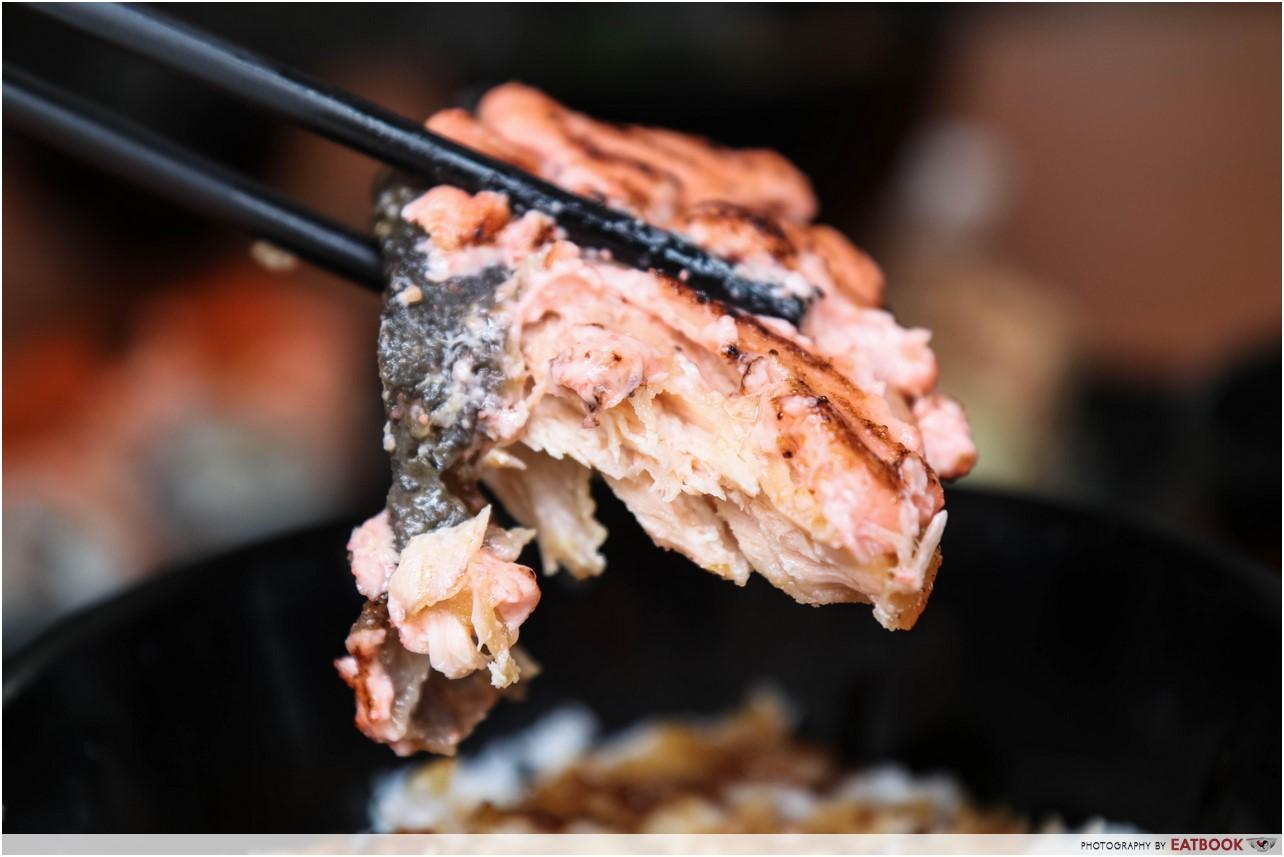 Donya Japanese Cuisine - fish