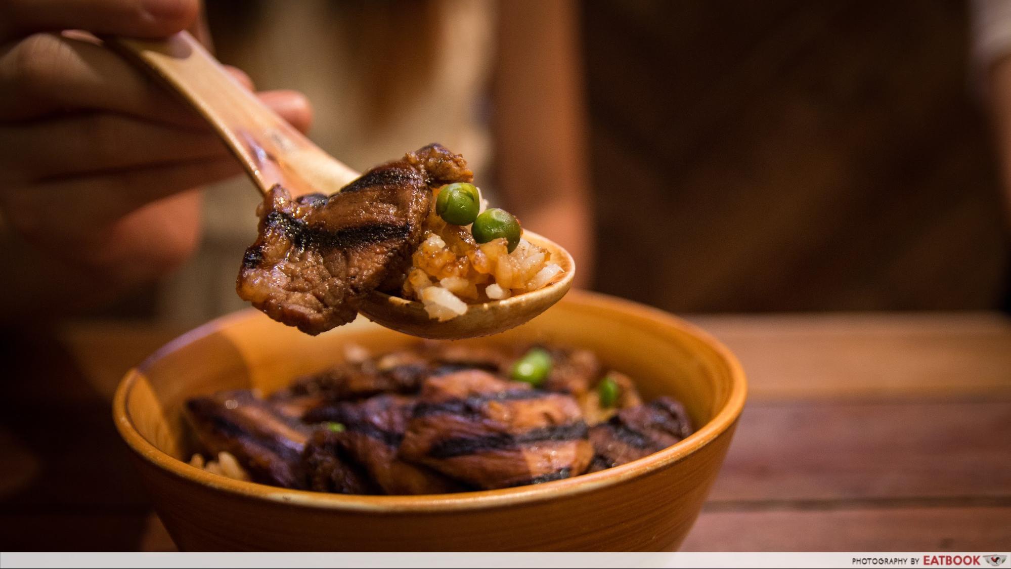 Ezo-Hokkaido Eats - spoon