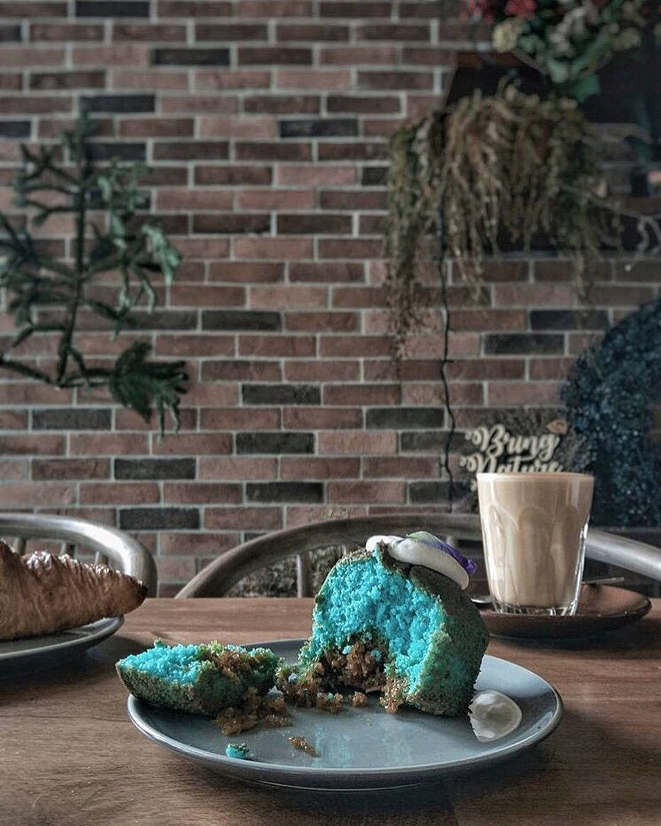 Gula Melaka Desserts - 1