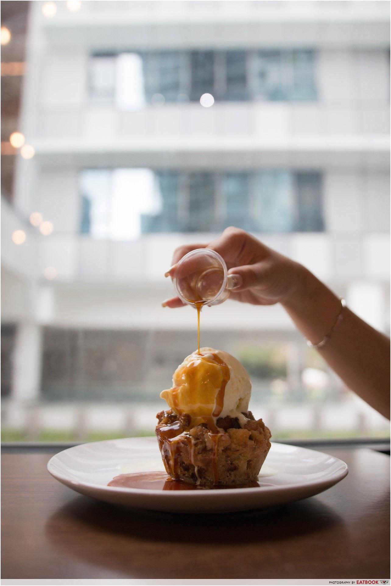 Gula Melaka Desserts - 10