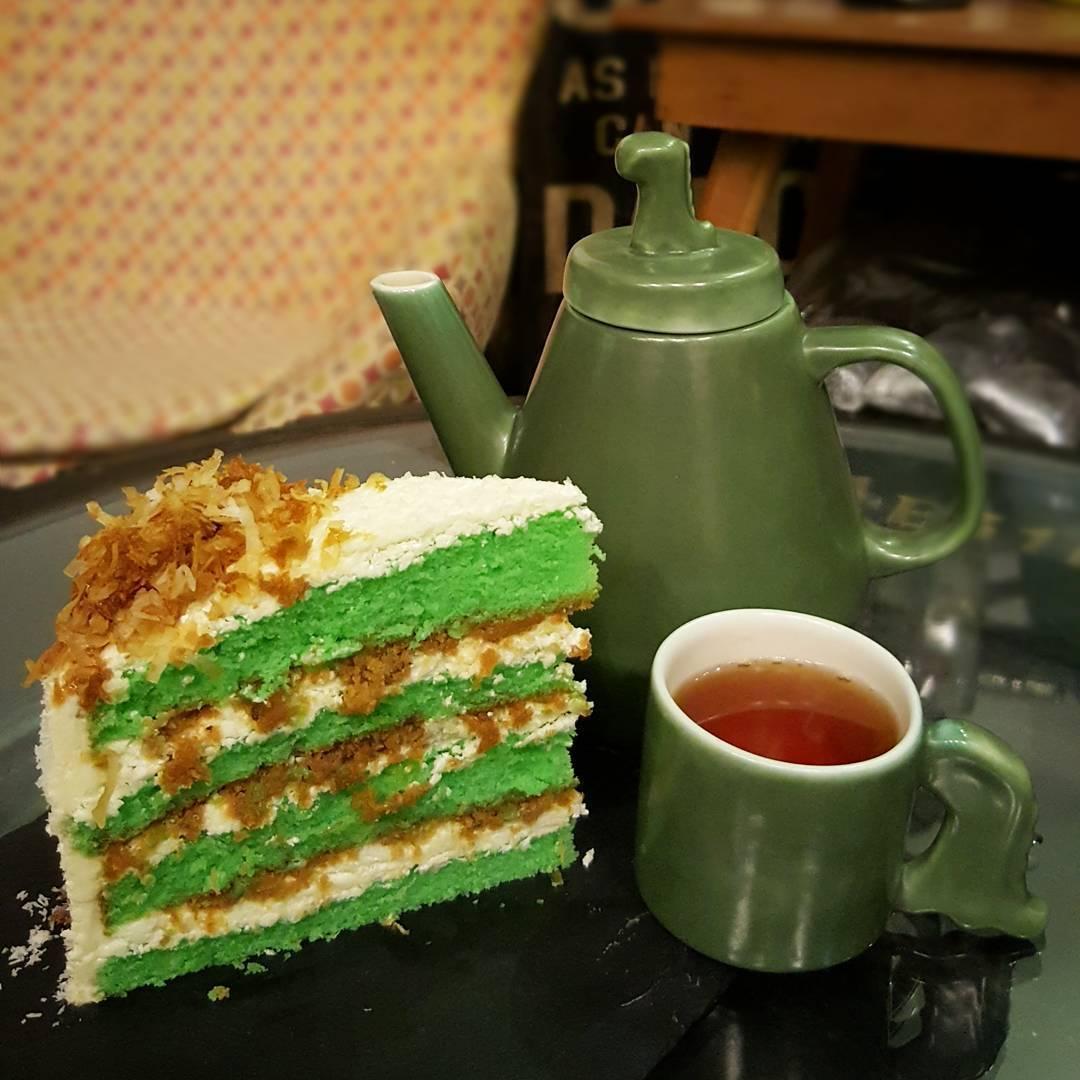 Gula Melaka Desserts - 5