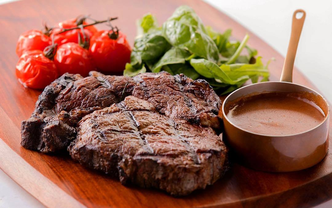 Steak Buffets - Dallas Restaurant