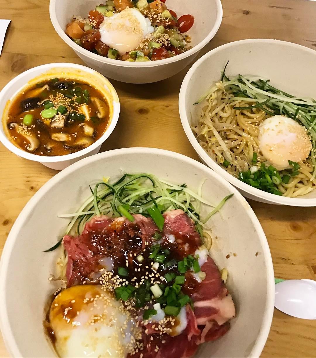 Tsukemen - cookmee