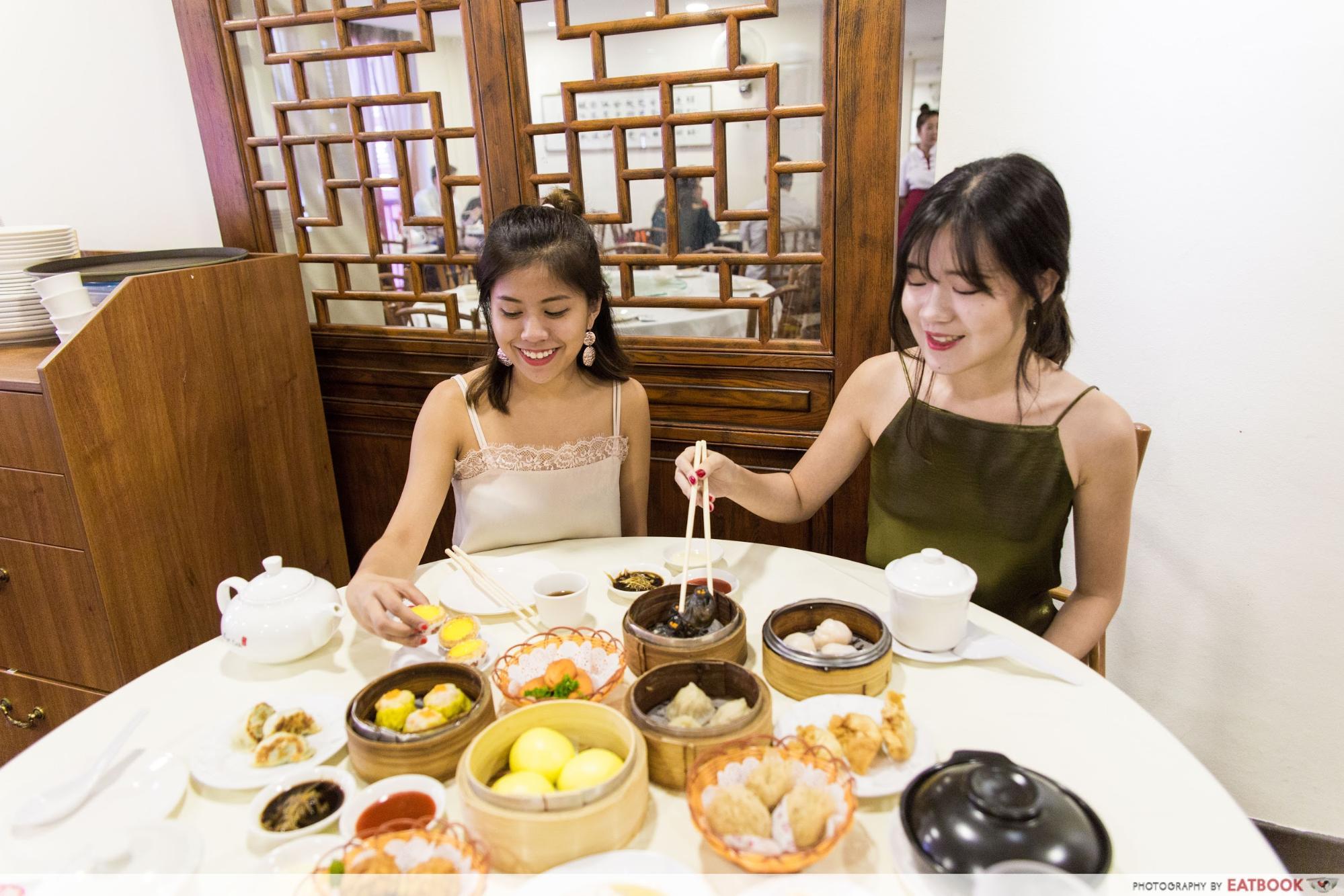 Yum Cha - ashlyn