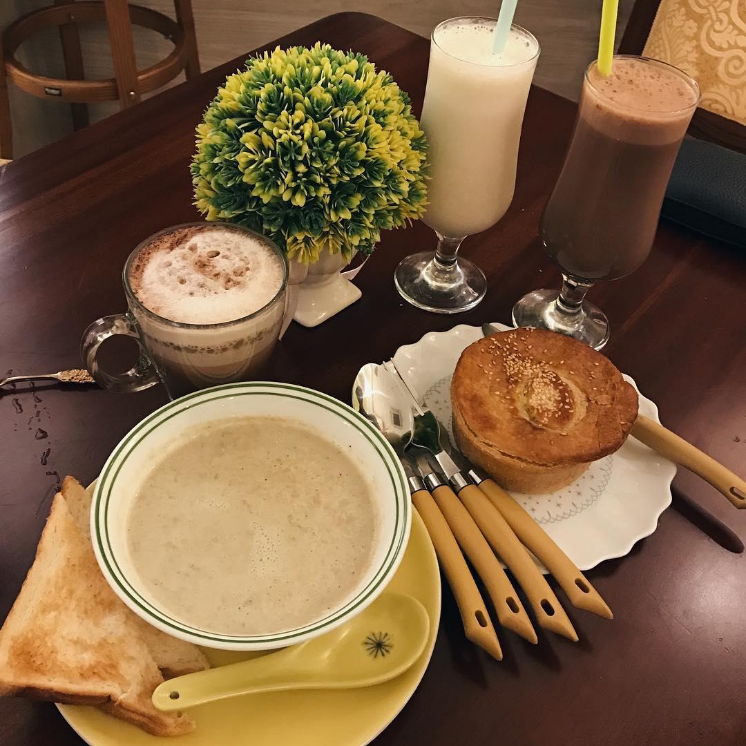 jurong cafes - el-jar cafe