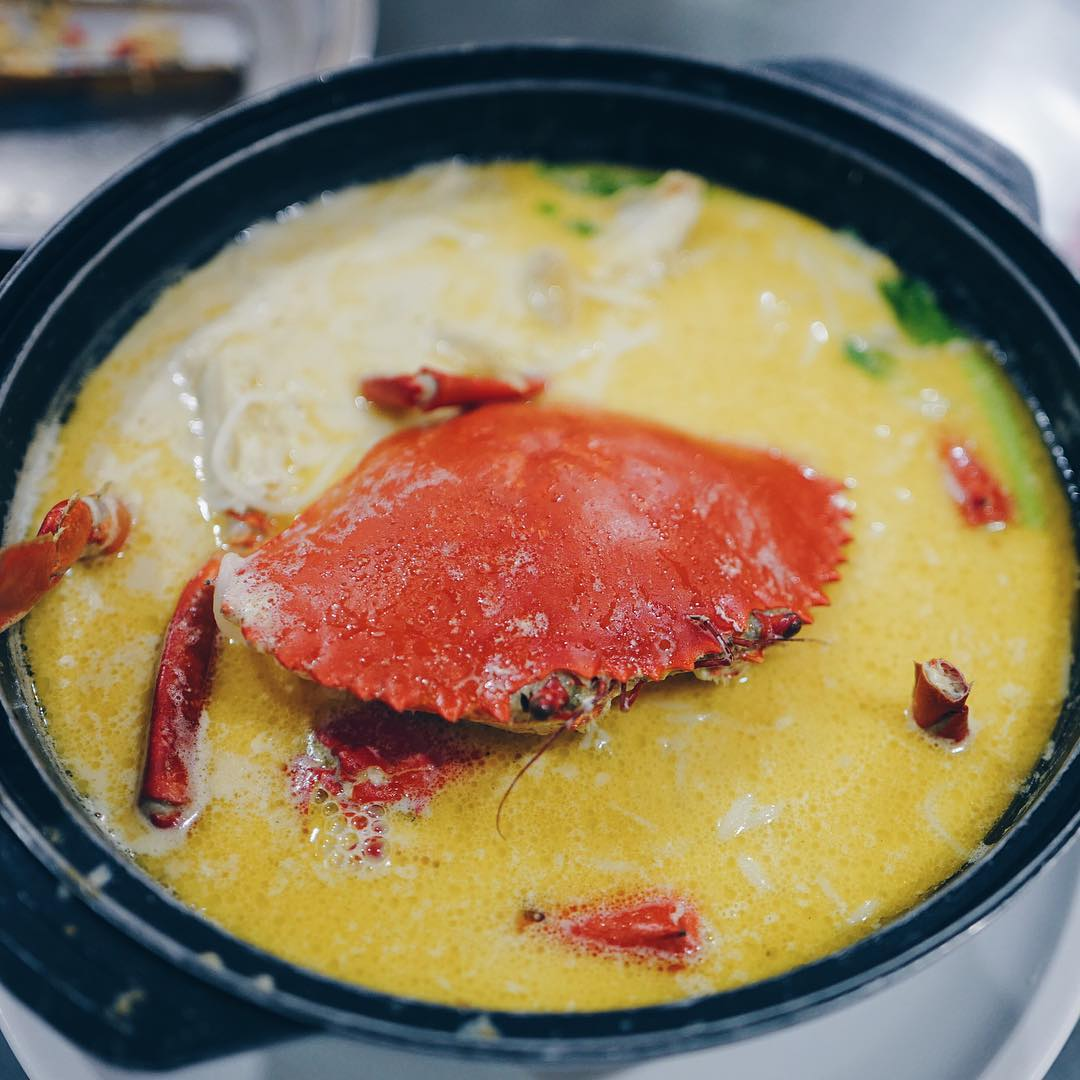 north-east zi char - mellben seafood