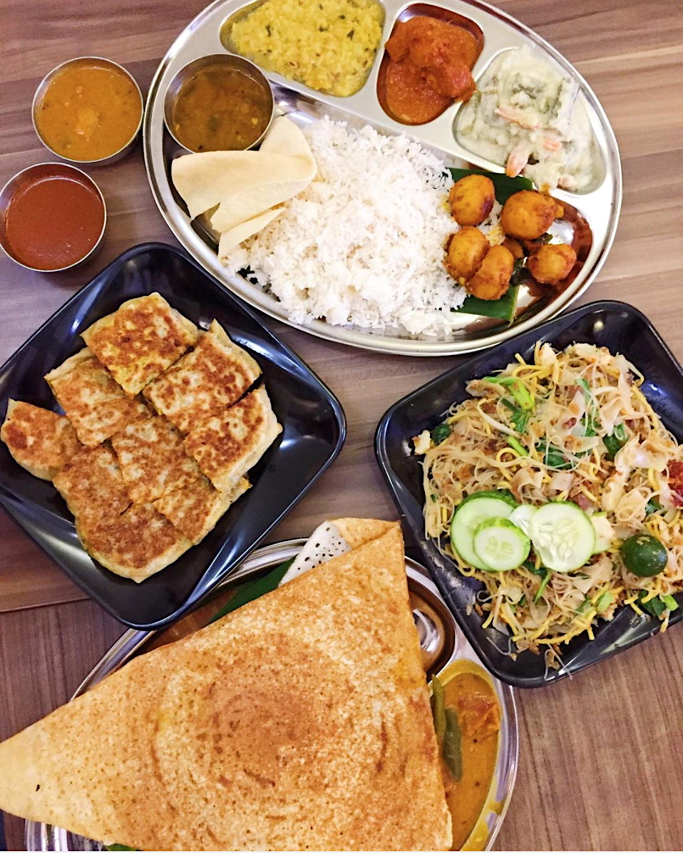 Affordable vegetarian - Gokul Vegetarian Restaurant