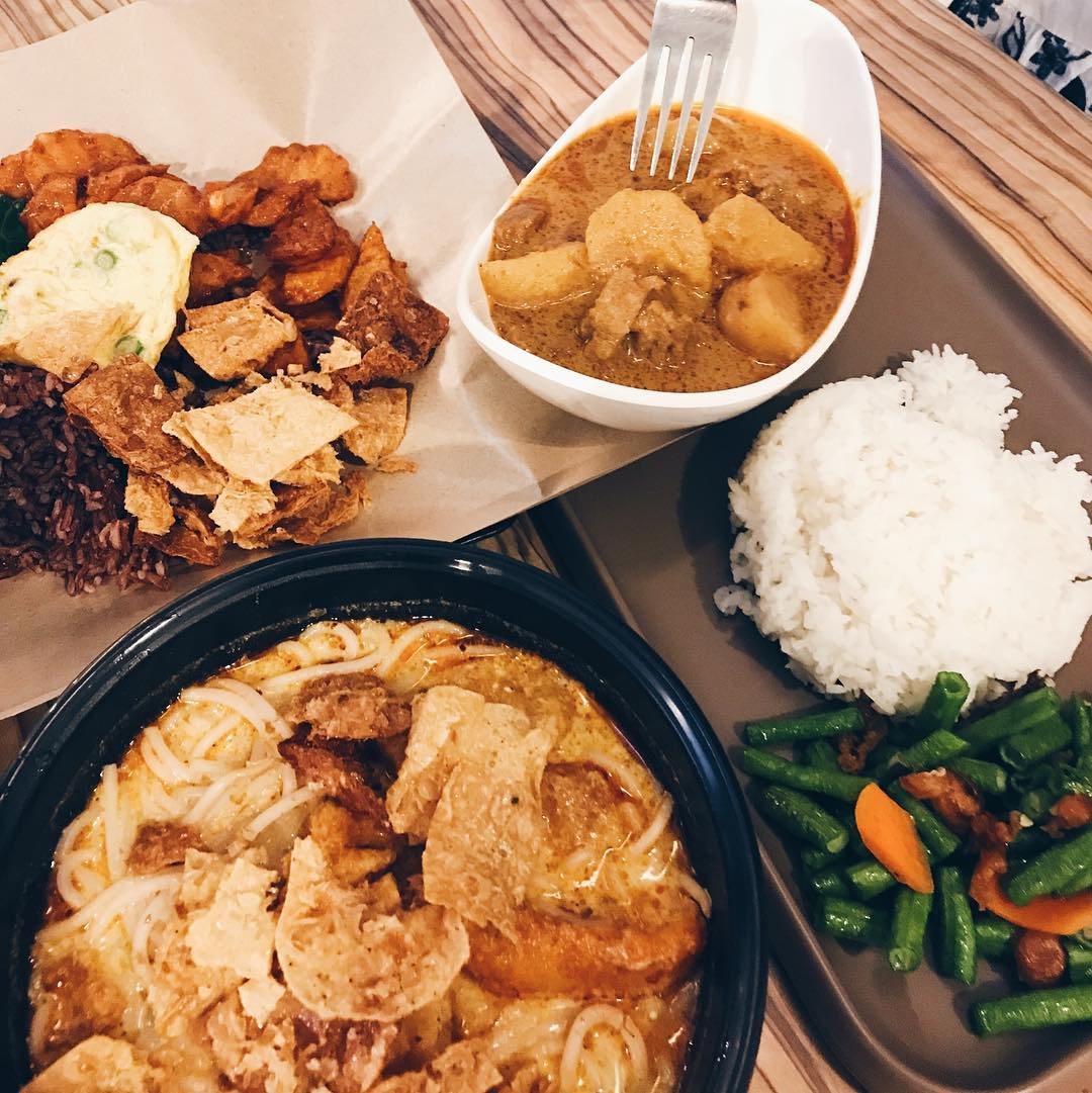 Affordable vegetarian - Yuan Vegetarian Bistro
