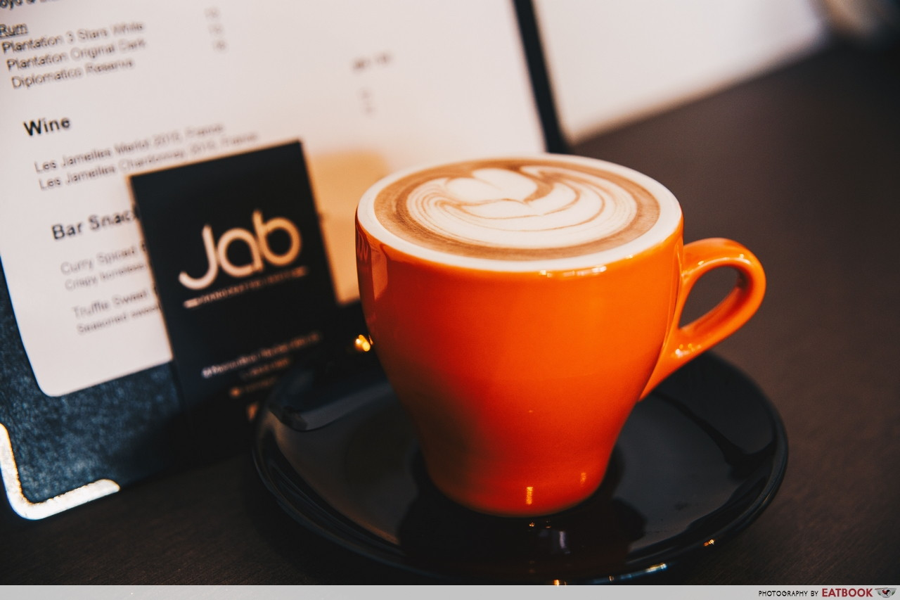 Coffee Break - Jab Coffee
