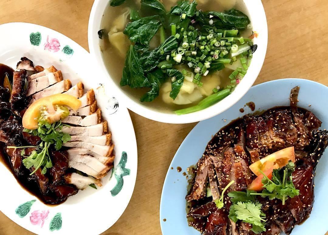 Famous Sio Bak - Hua Fong Kee Roasted Duck