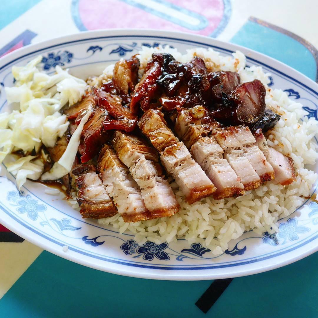 Famous Sio Bak - alex's eating house