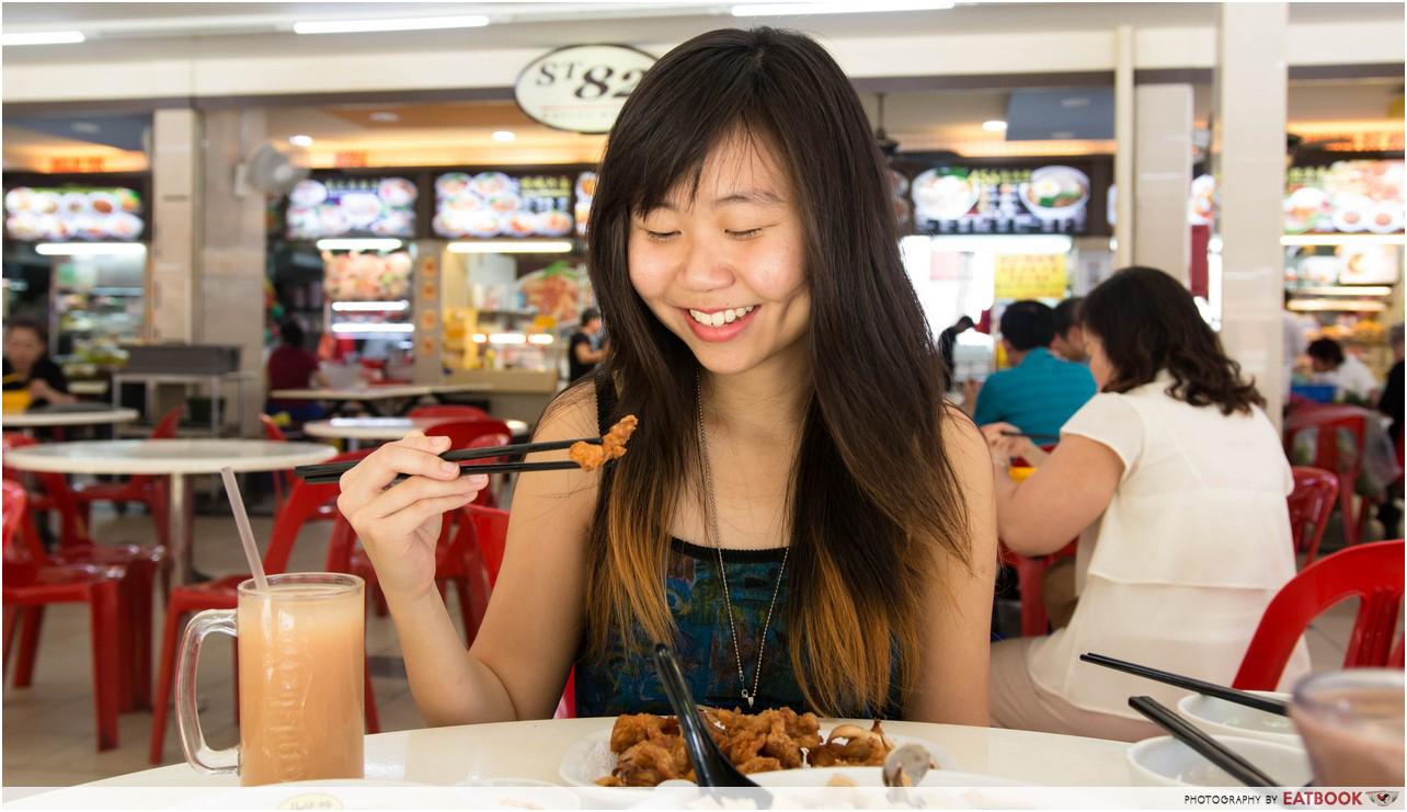 Jin Hock Seafood - meme
