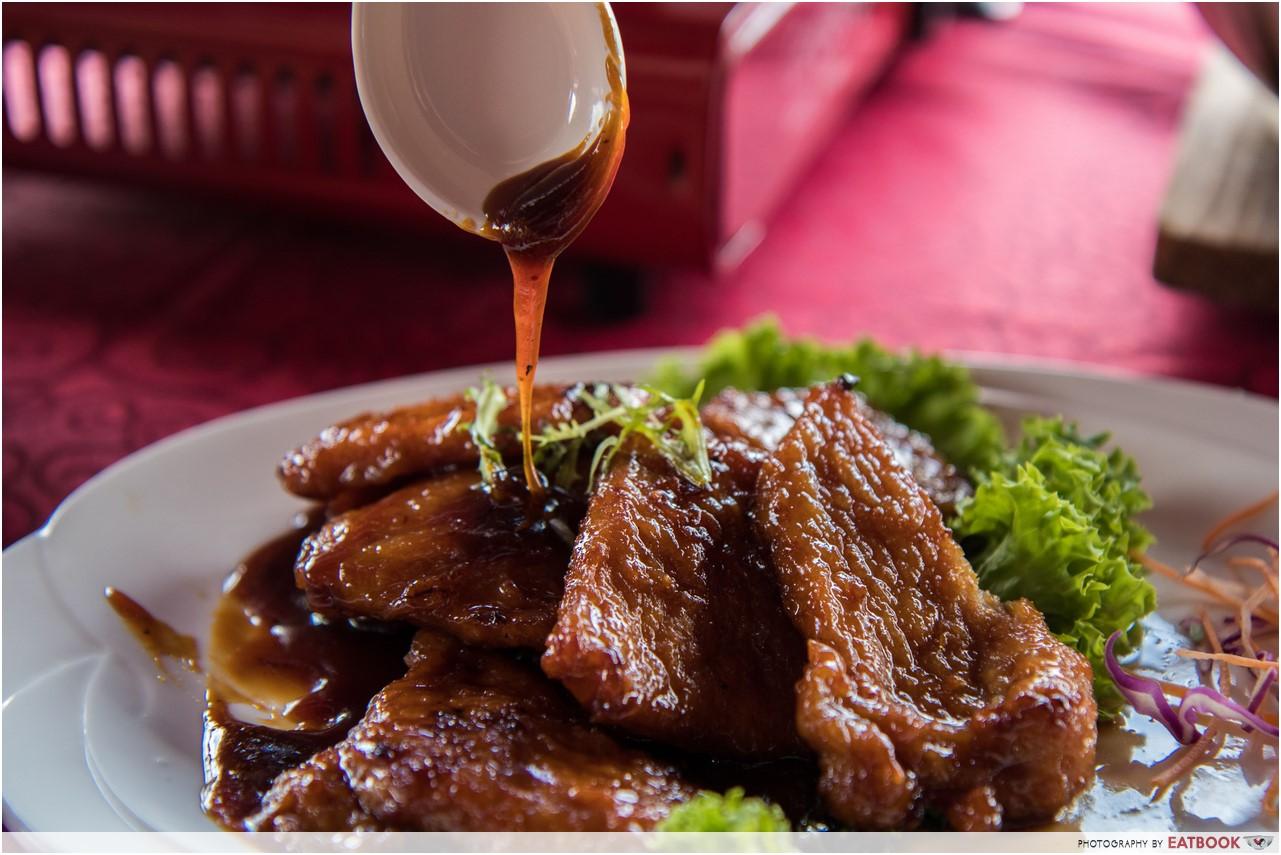 Long Jiang Chinos - pork