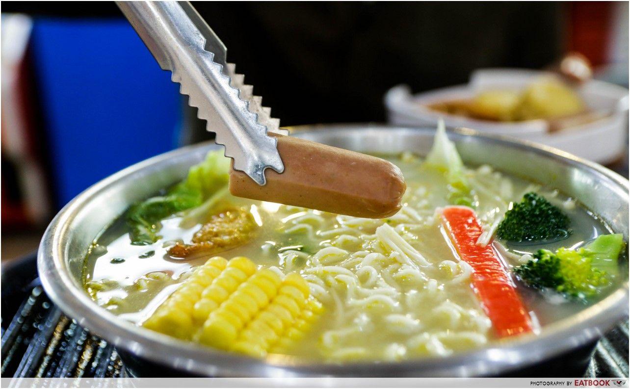 Makan-Makan - Chicken Soup