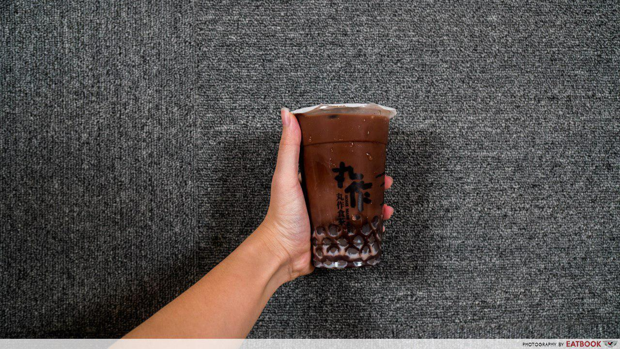 PlayMade - Cocoa Latte with White Pearls