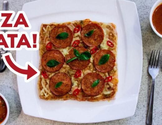 Prata Alley - Pizza Prata cover image