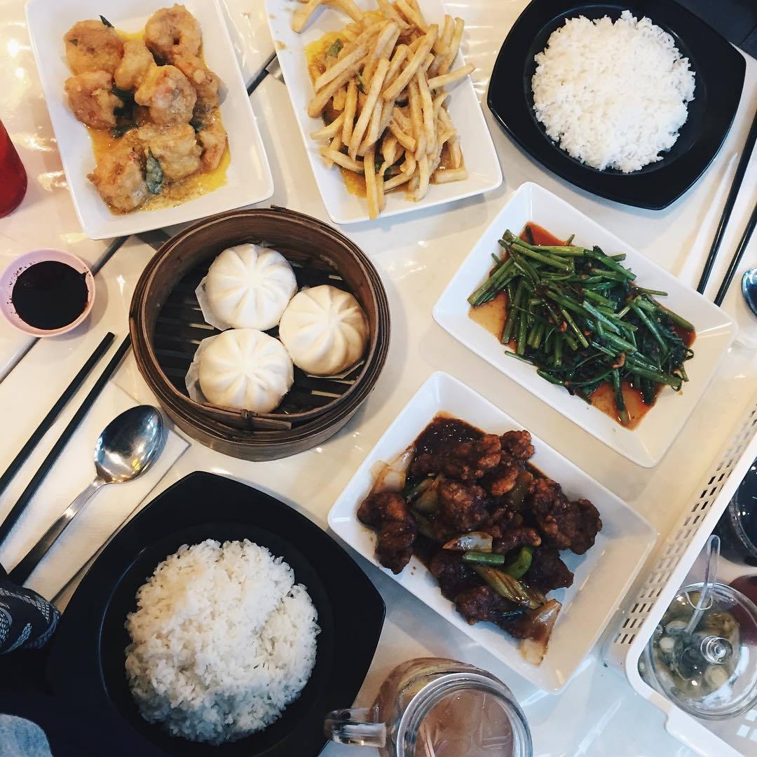 halal zi char- kowloon express