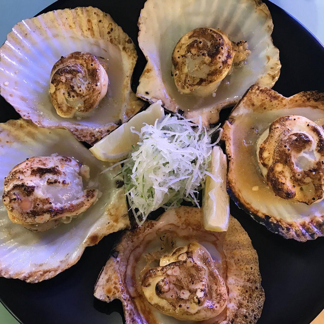 japanese hawker stalls - Unkai Japanese Cuisine