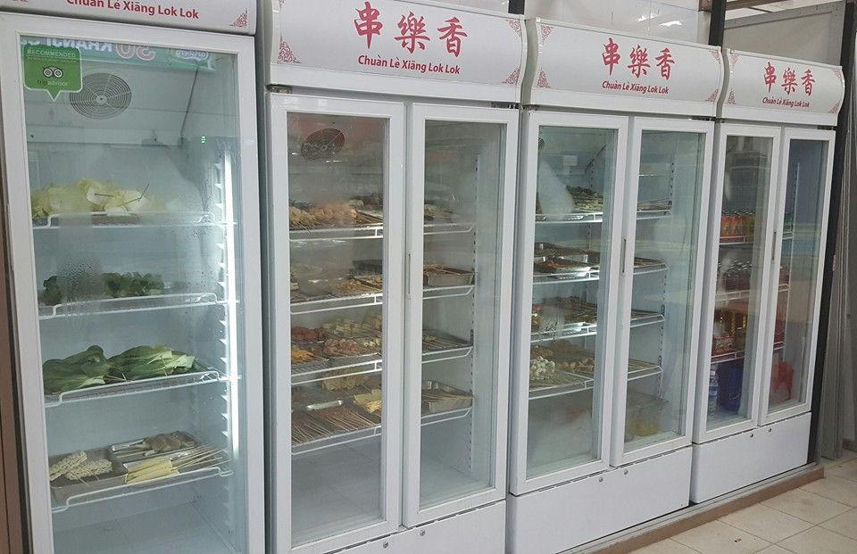 lok lok - chuan le xiang