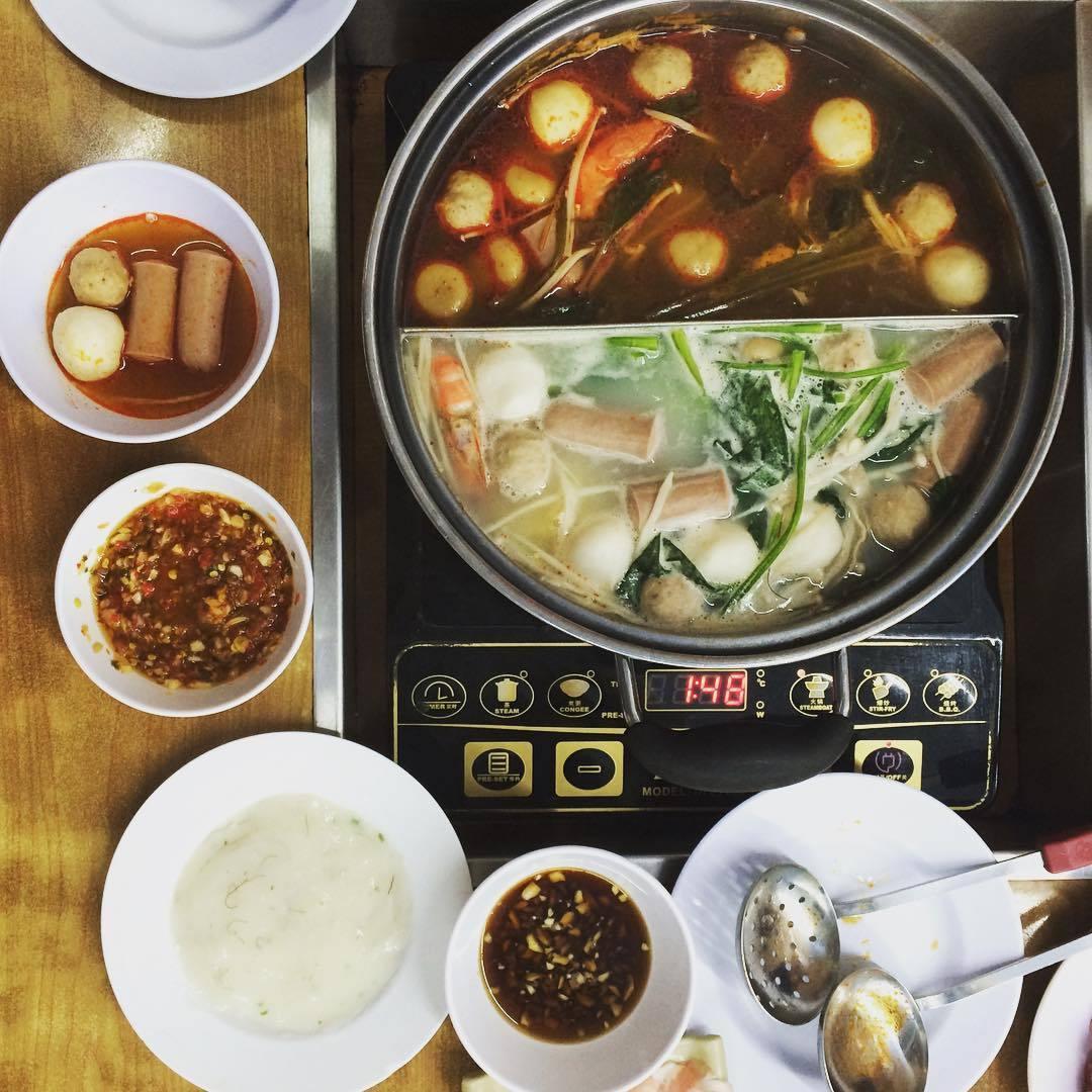 Hong Kong Restaurant Kitchener