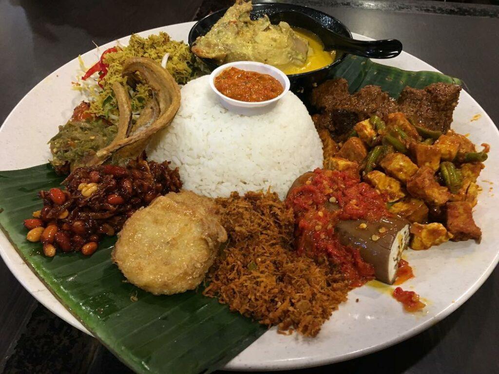 Bencoolen MRT Food PU3 Restaurant
