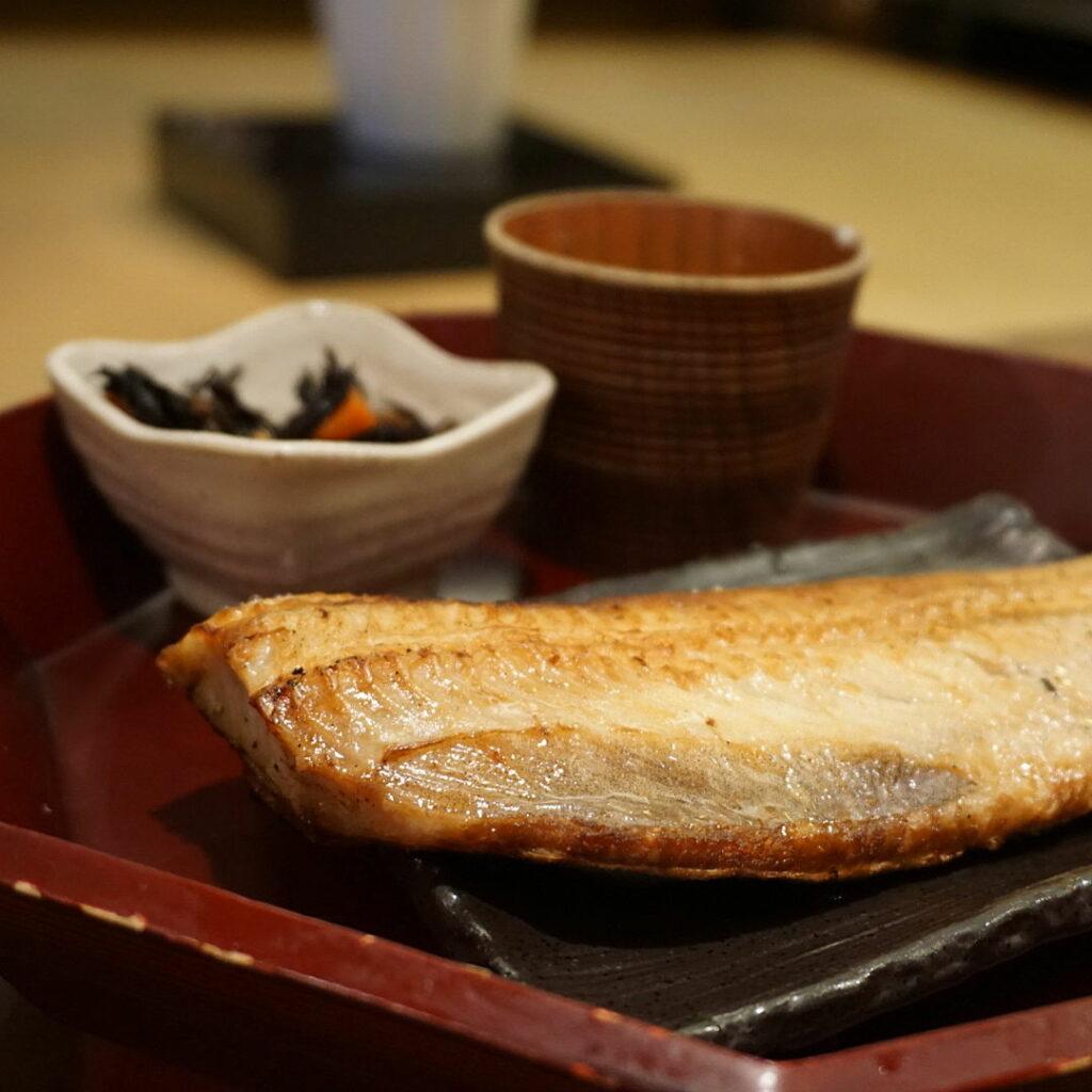 Food at Expo - Ootaya