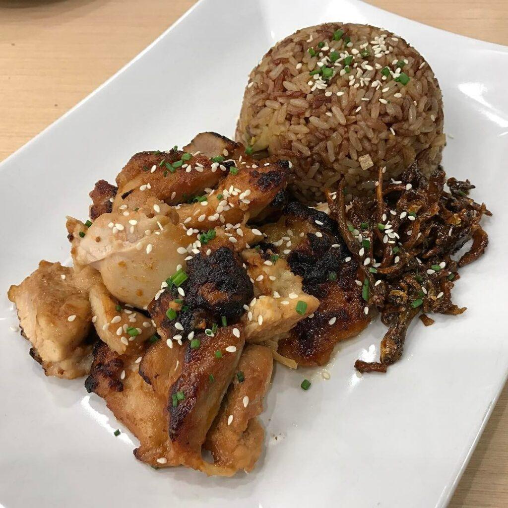Halal Korean Food Food Lovers Only