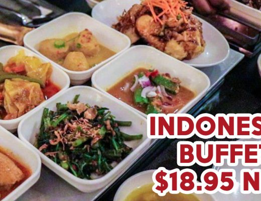 Halal buffets- feature image