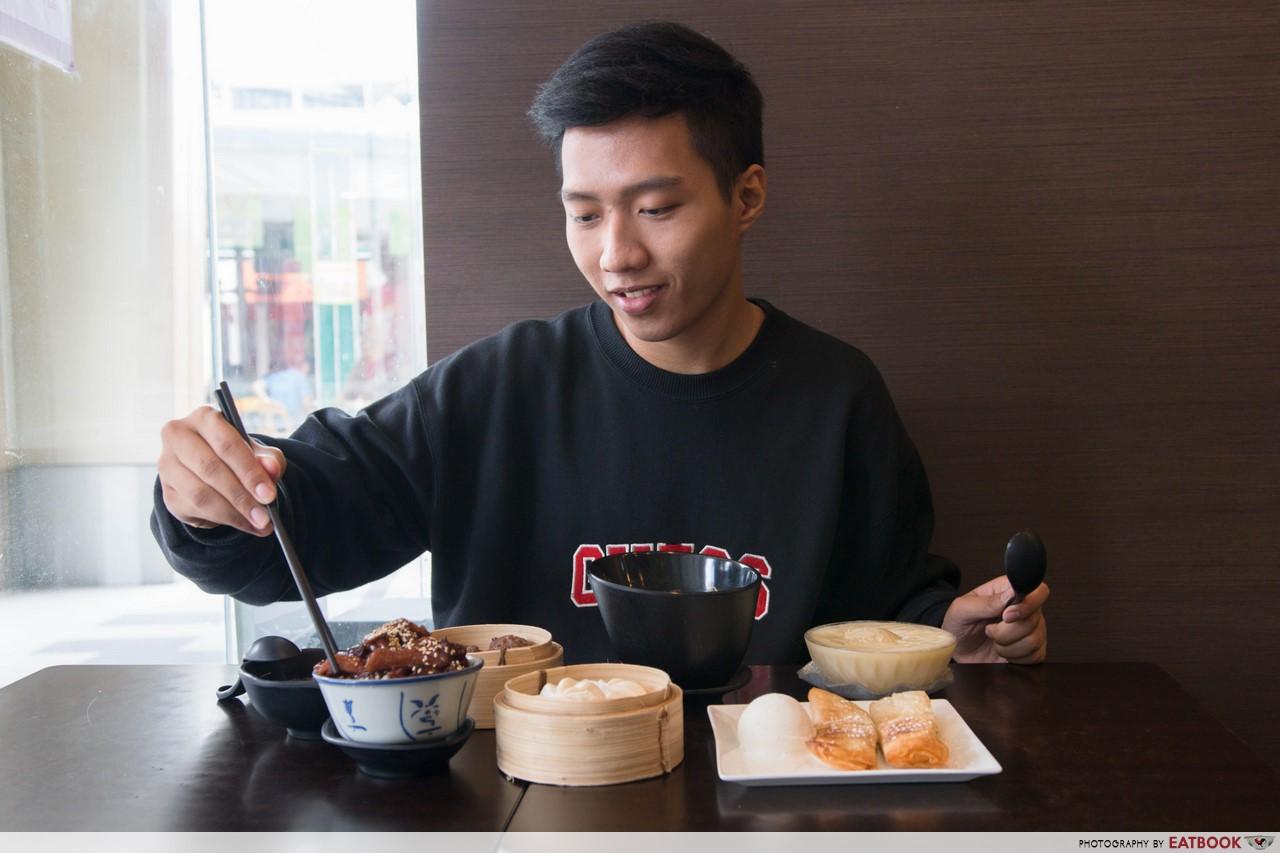Hong Kong Dessert - Verdict