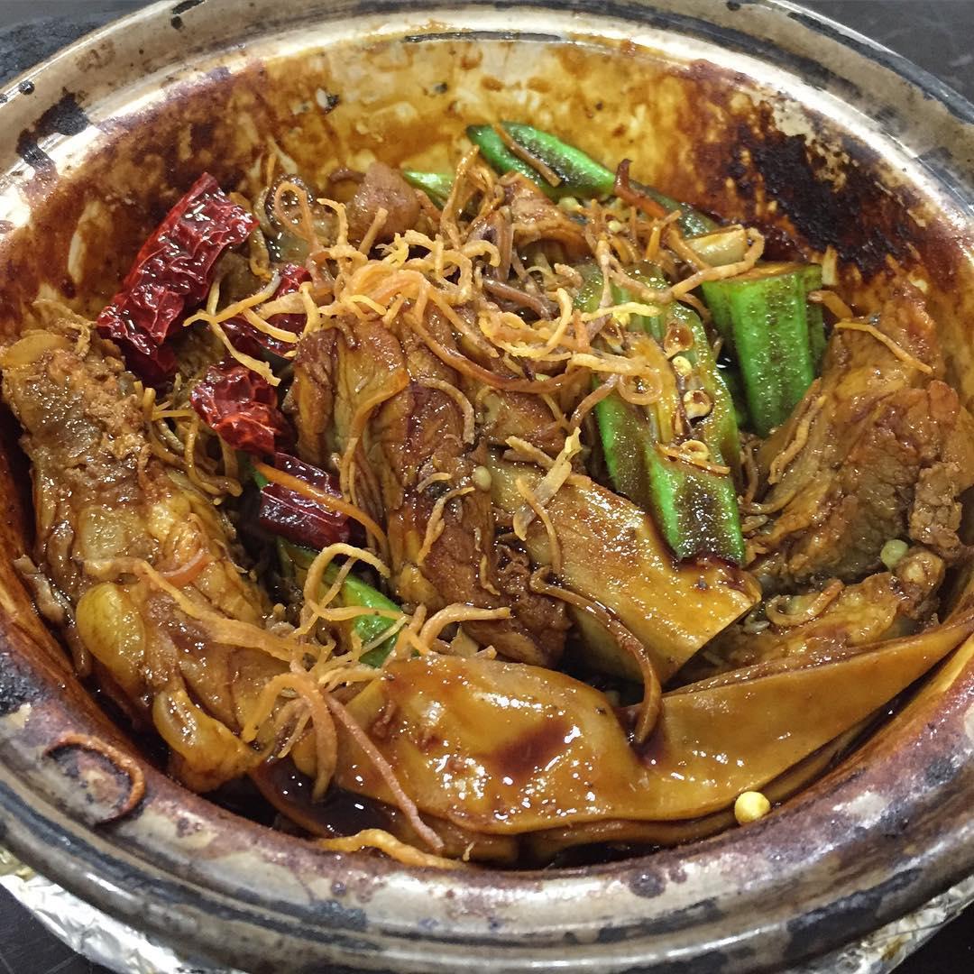 Jalan Kayu food - New Soon Huat