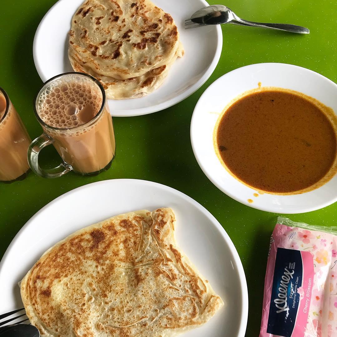 Jalan Kayu food - Thohirah Restaurant