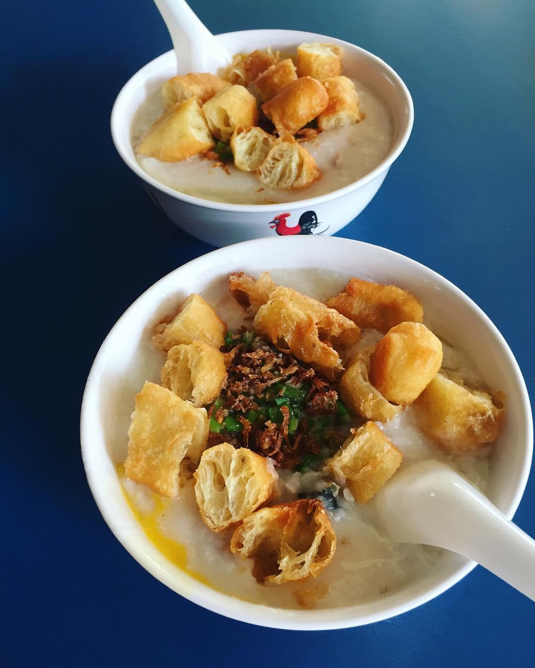 Kovan market - Xiang Rui Zhou Pin