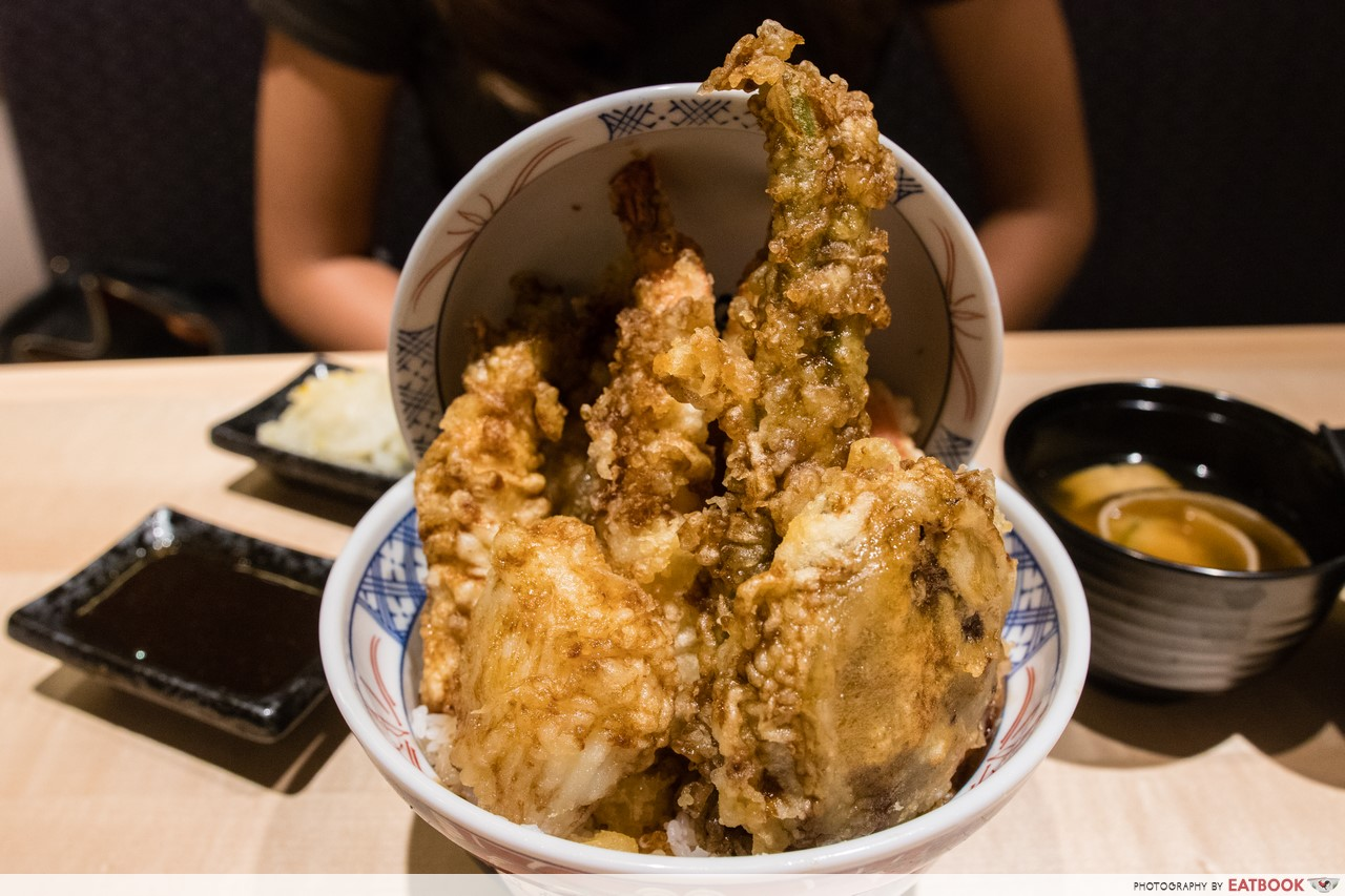 SORA- tendon