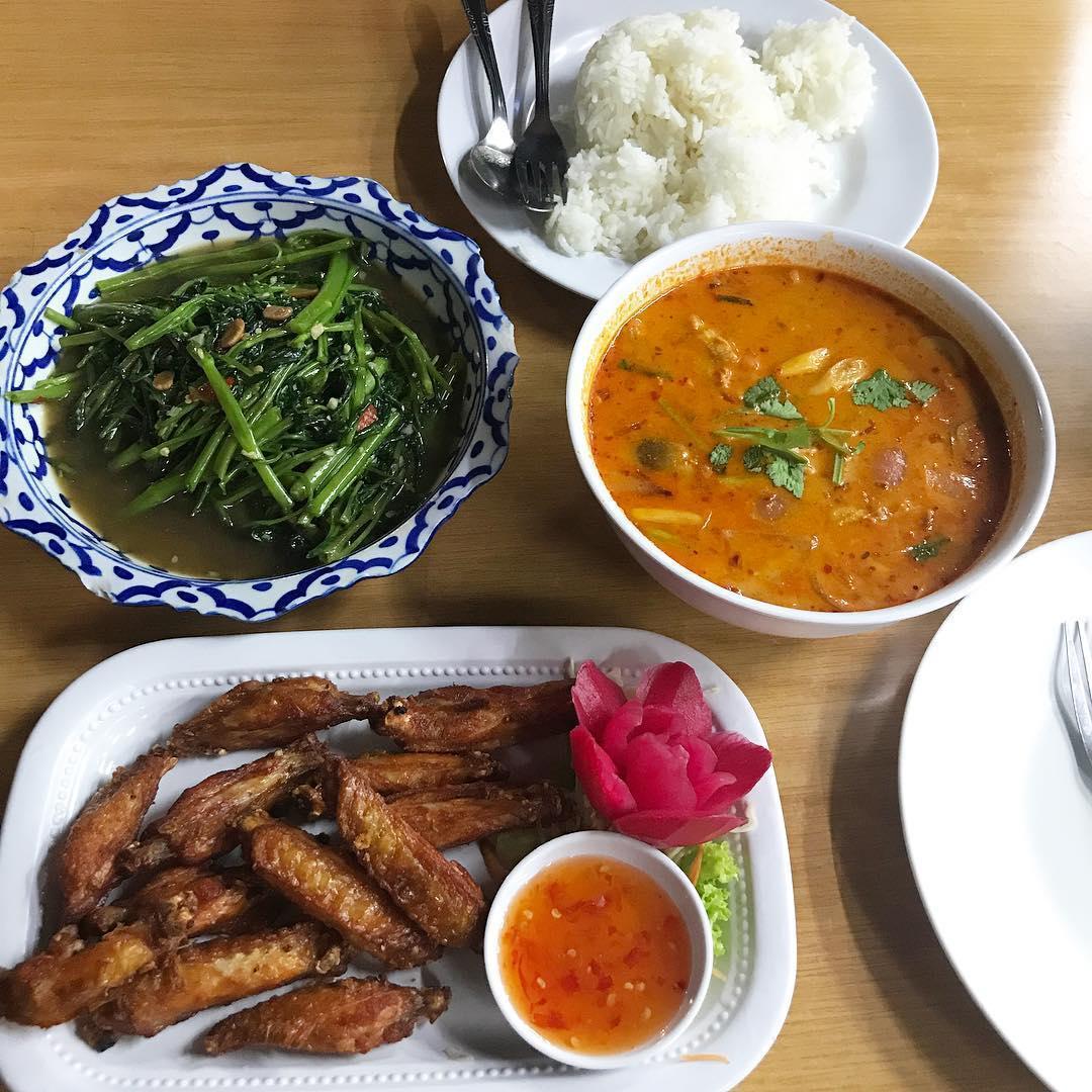 Tampines West food - Soi Thai Kitchen
