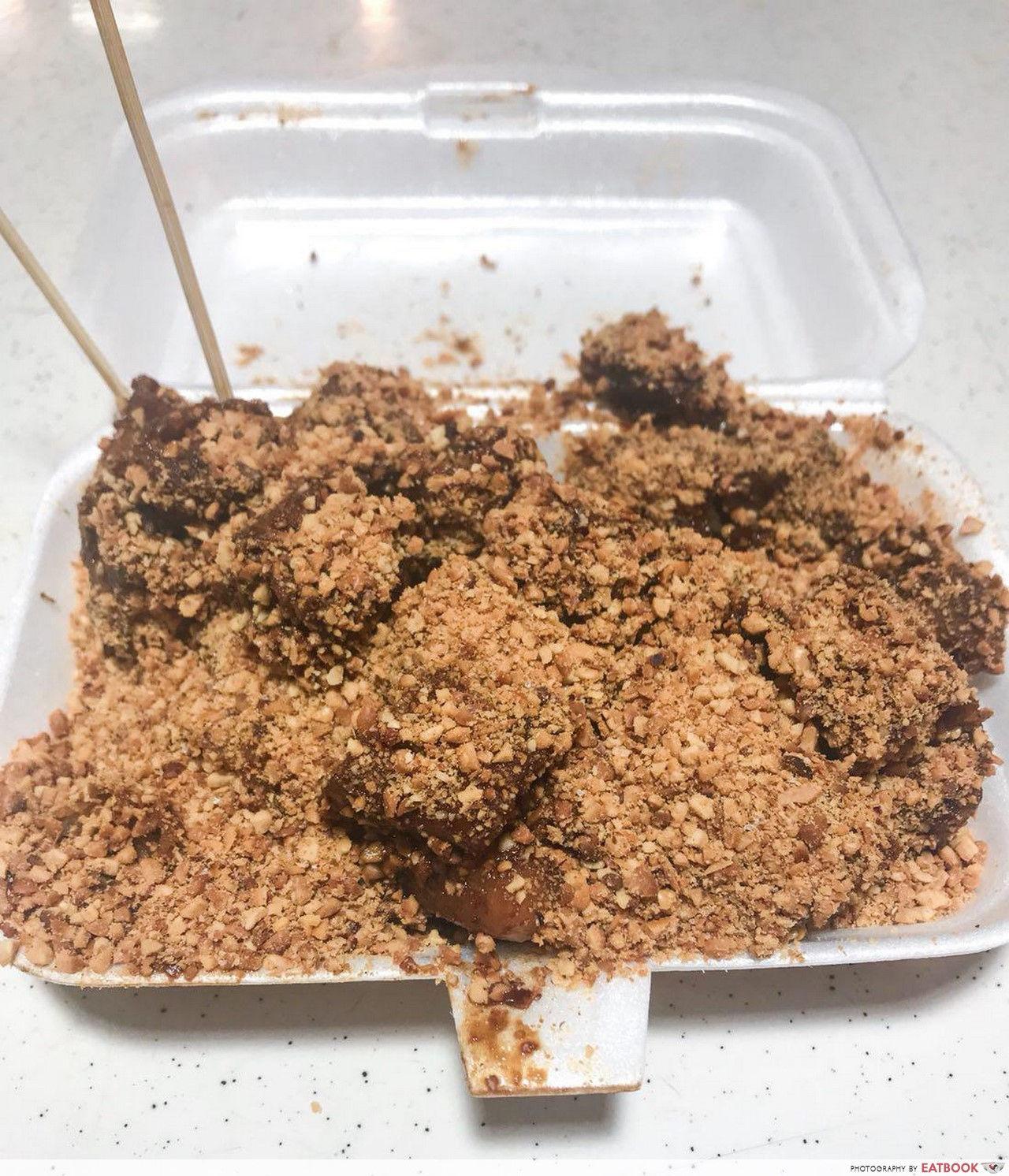 Tmpines East food - Ang Mo Kio Soon Li Rojak