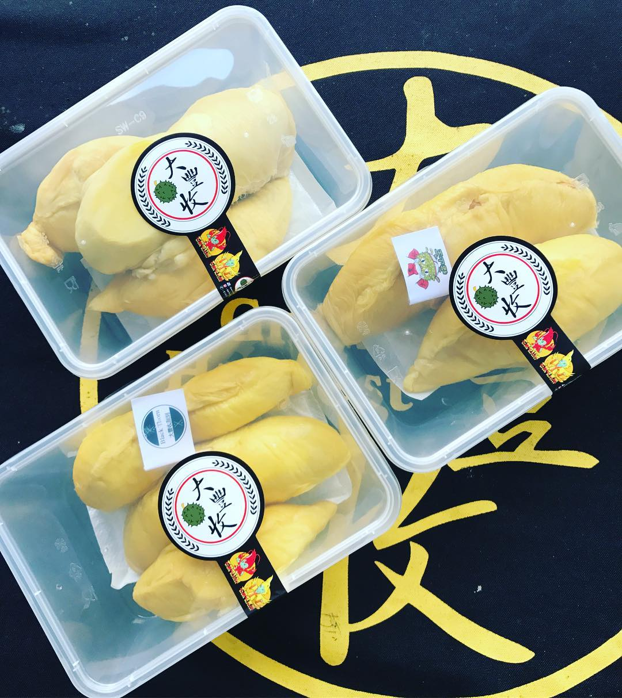 durian delivery- da feng shou-min